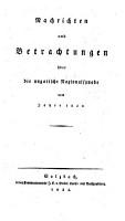 Nachrichten und Betrachtungen   ber die ungarische Nazionalsynode vom Jahre 1822 PDF