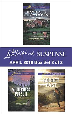 Harlequin Love Inspired Suspense April 2018   Box Set 2 of 2 PDF
