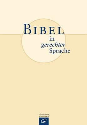 Bibel in gerechter Sprache PDF