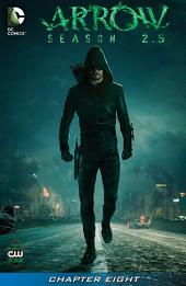 Arrow: Season 2.5 (2014-) #8