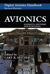 Avionics: Elements, Software and Functions
