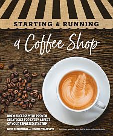 Starting   Running A Coffee Shop