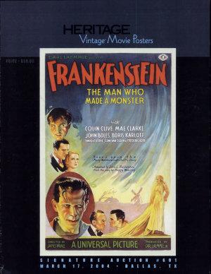 Heritage Vintage Movie Posters Signature Auction  601 PDF