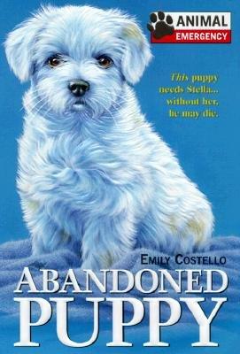 Animal Emergency #1: Abandoned Puppy