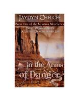In the arms of Danger PDF