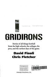 Steel City Gridirons PDF