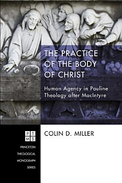 The Practice of the Body of Christ PDF