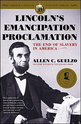 Lincoln s Emancipation Proclamation