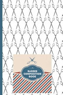 Barber Composition Book