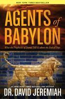 Agents of Babylon PDF