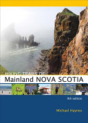 Hiking Trails of Mainland Nova Scotia Book