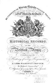 Historical Records of the British Army: Historical record of the Eleventh, or the North Devon Regiment of Foot