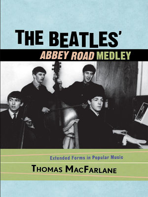The Beatles  Abbey Road Medley PDF