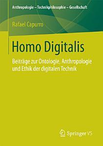 Homo Digitalis PDF