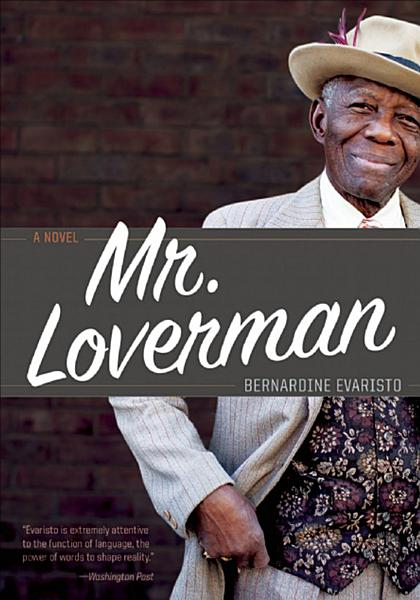 Download Mr  Loverman Book