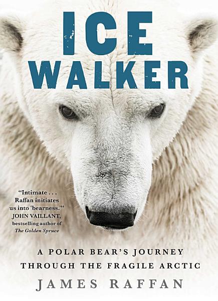 Download Ice Walker Book