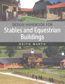 Design Handbook for Stables and Equestrian Buildings