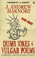 Dumb Jokes & Vulgar Poems