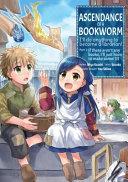 Ascendance of a Bookworm (Manga) Part 1 Volume 3