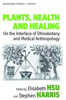 Plants  Health and Healing PDF