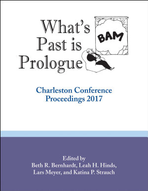 What   s Past is Prologue