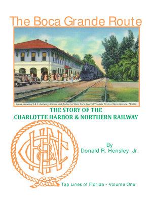 The Boca Grande Route PDF