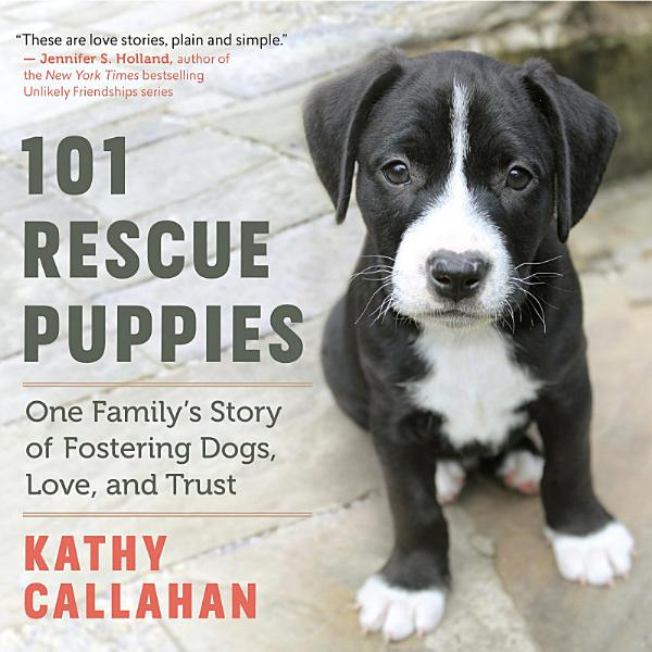 Download 101 Rescue Puppies Book