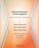 Advanced Chemistry Lab Investigations PDF