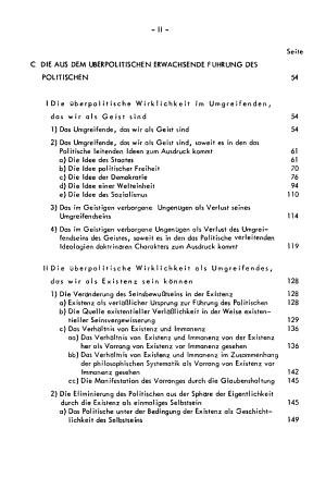Die Bedeutung des Politischen bei Karl Jaspers PDF