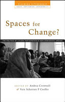 Spaces for Change?