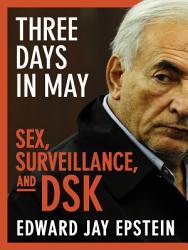 Three Days in May  Enhanced Edition  PDF
