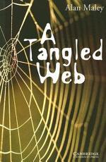 A Tangled Web Level 5