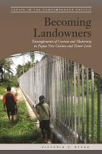 Becoming Landowners