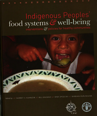 Indigenous Peoples  Food Systems   Well being