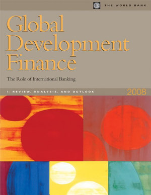 Global Development Finance 2008