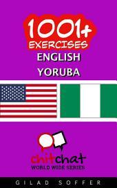 1001+ Exercises English - Yoruba