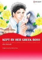 KEPT BY HER GREEK BOSS PDF