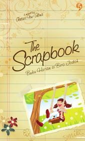 The scrapbook: buku harian Si Biro Jodoh