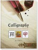Calligraphy Book PDF