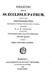 S. P. N. Ephrem Syri operum: Volume 1