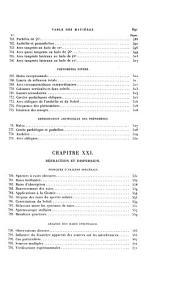 Traité d'optique: Volume3