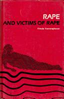 Rape and Victims of Rape