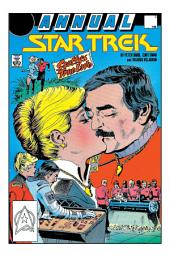 Star Trek Archives Volume 1: Best of Peter David