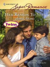 Her Reason To Stay: A Single Dad Romance