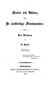 Slottet ved Rhinen, eller De forskiellige standpunkter: en roman, Bind 2