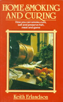 Home Smoking and Curing Book