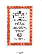 The Century Library of Music: Volume 7