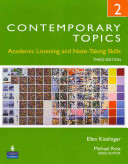Contemporary Topics 2 PDF