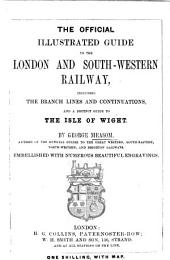 The Official Illustrated Guide to the London and South-Western Railway