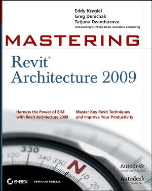 Mastering Revit Architecture 2009 PDF